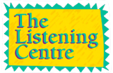 The Listening Centre logo